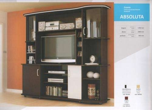 Fotos de muebles modernos nacionales e importados xigno for Amoblamientos modernos