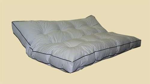 Fotos de almohadonera norte srl f brica de almohadones y for Colchones de futon