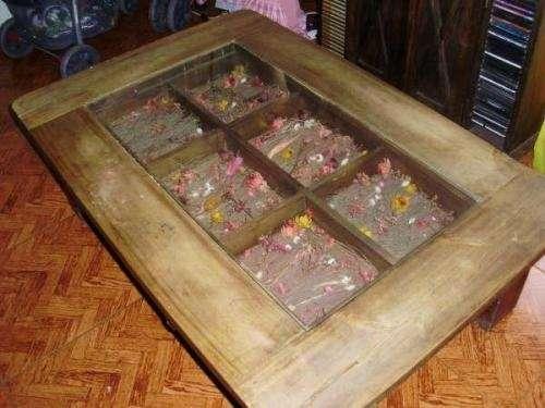 Fotos de vendo mesa ratona estilo campo capital federal for Muebles baratos en capital federal