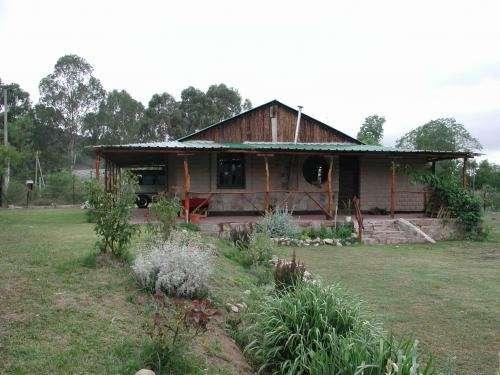 Fotos de casa quinta la caldera salta salta casa chalet - La casa de las calderas ...