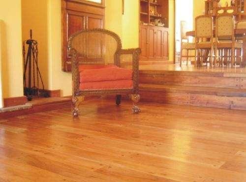 Fotos de maderera las moras fabrica de pisos de madera for Fabrica de pisos