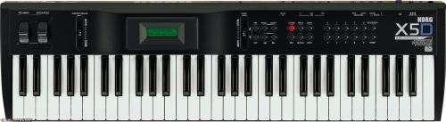 Compro teclado Korg x3 / x5 / x5d / n364 o Roland XP10 Usado (economico)