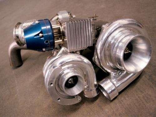 Resultado de imagen para reparacion de turbos
