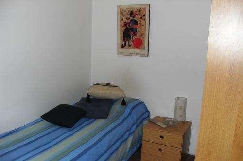 Dueña alquila habitacion single cómoda
