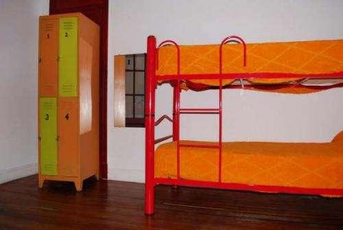 Fotos de cama cucheta de hierro capital federal muebles for Sillon cama 2 plazas capital federal