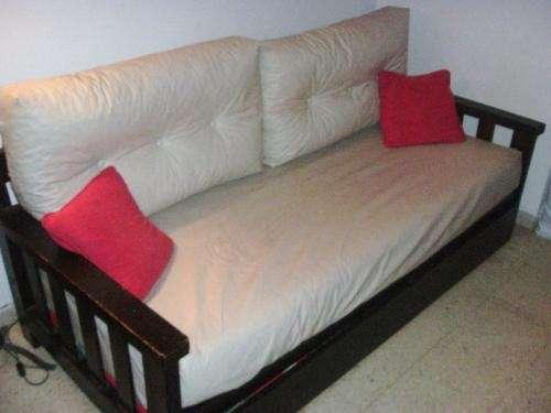fotos de sillon divan cama moderno buenos aires muebles