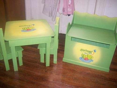 Fotos de muebles infantiles capital federal accesorios - Muebles infantiles europolis ...