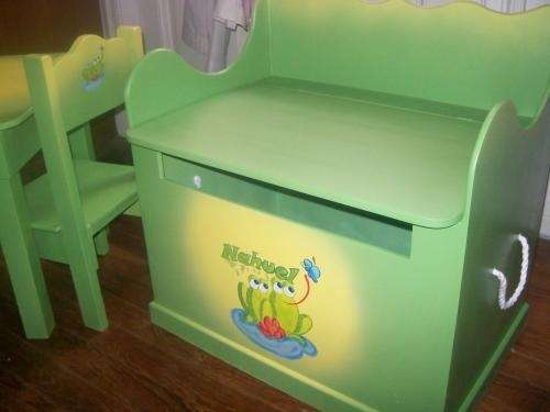 Muebles en mdf infantiles imagui - Muebles infantiles europolis ...
