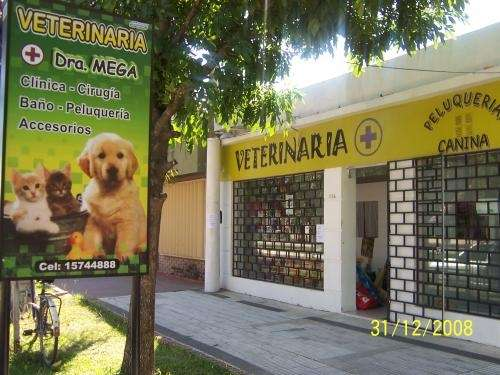Diseno De Baño Garrapaticida:Veterinaria doctora silvana mega baño peluqueria canina clinica