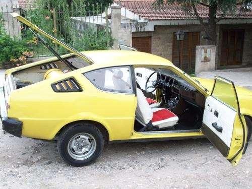 vendo auto de coleccion: