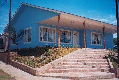 Fotos de viviendas americanas roca santa fe inmobiliaria for Roca inmobiliaria