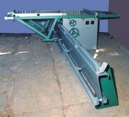 Fotos de maquinas de carpinter a industrial c rdoba - Foros de carpinteria ...