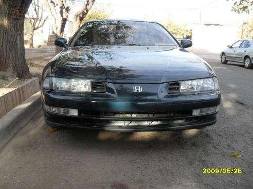 HONDA PRELUDE COUPE 95'. VTEC. 200HP. TAPIZADOS DE CUERO.
