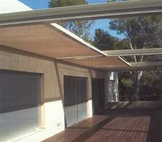 Fotos de techos para cocheras abril - Toldos para cocheras ...