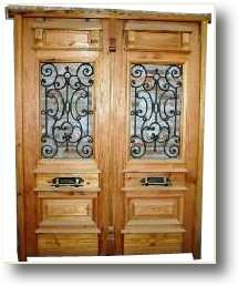 Fotos de elcarreton fabrica de aberturas de madera en for Fabrica de aberturas de madera en rosario