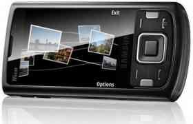 Fotos de SAMSUNG INNOV8 I8510 LIBRE 8MP 8GB FLASH GPS WIFI