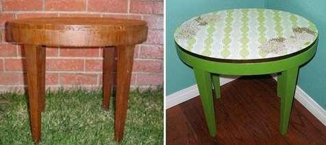 Fotos de cositas vintage muebles vintage restaurados y - Muebles restaurados vintage ...