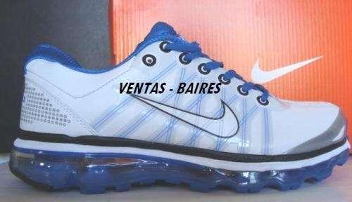 venta de zapatillas nike air max en argentina