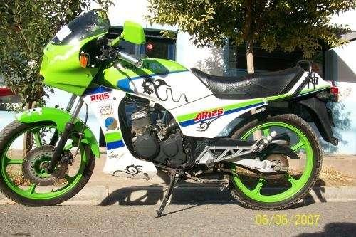 venta de motos en cordoba argentina: