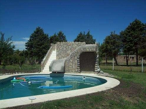 Fotos de piscinas pilar buenos aires nueva construcci n for Construccion de piscinas argentina