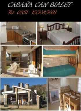 Fotos de Casas -Cabañas - Villa Carlos Paz y Alrededores- trato c Dueños