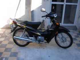 Fotos de Honda Wave 2006 nueva