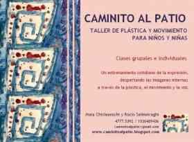 Fotos de Taller de plástica y movimiento