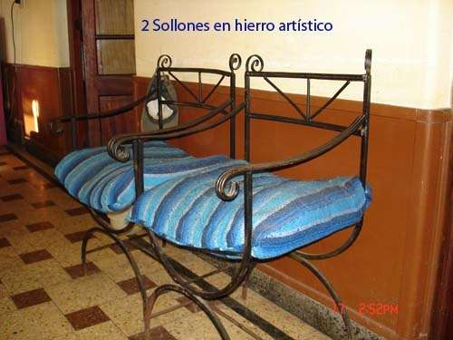 Fotos de Vendo Muebles Varios Usados - Buenos Aires - Muebles
