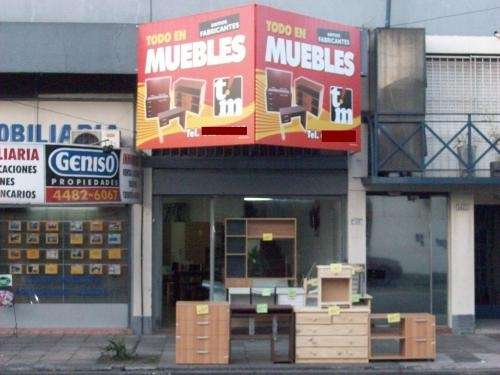 de muebles de melamina y pino en Buenos Aires, Argentina  Muebles