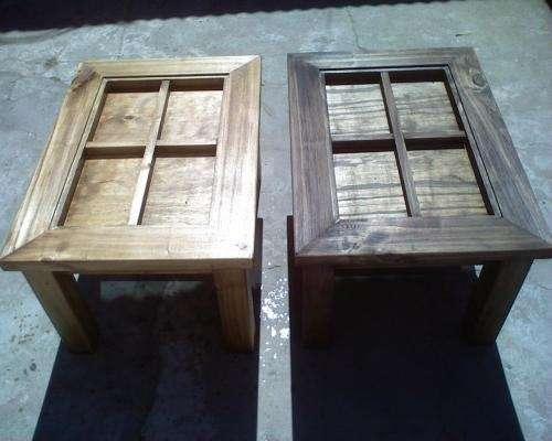 Fotos de muebles rusticos estilo mexicano buenos aires for Muebles estilo rustico