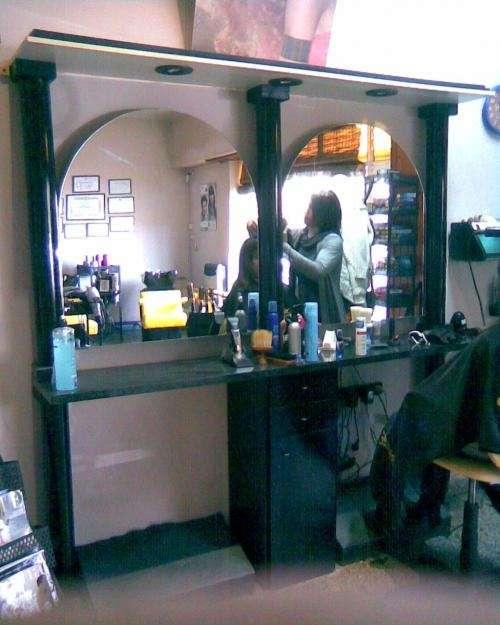 Fotos de muebles de peluqueria - Buenos Aires - Locales ...