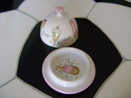 Fotos de souvenirs muy finos pintados a mano en for Ceramica buenos aires