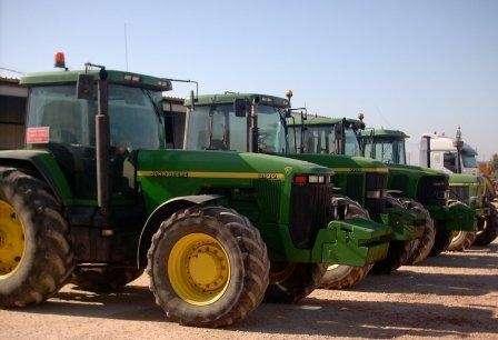 Fotos de venta de tractores john deere y aperos buenos - Aperos agricolas antiguos ...