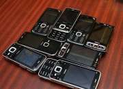 nuevos modelos nokia nseries, samsumg, lg,sony ericsson,consolas de juegos filmadora,envios