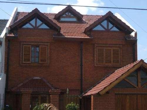 Fotos de techos de tejas protejar buenos aires oficios for Tejas livianas para techos