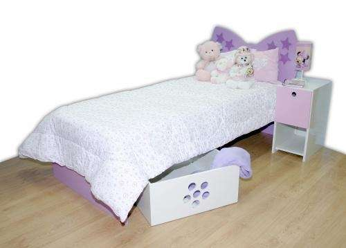 Fotos de camas infantiles buenos aires muebles for Imagenes de camas infantiles