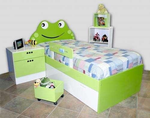 Imagenes de camas infantiles imagui - Fotos camas infantiles ...