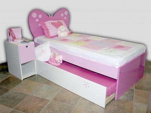 Modelos camas para ni os imagui - Fotos camas infantiles ...