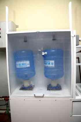 Llenadora semiautomatica de bidones de agua c rdoba for Bidones para agua