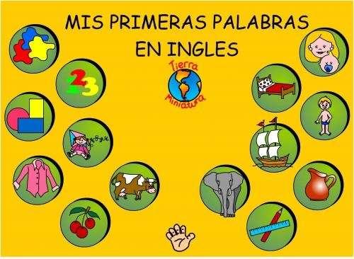 Juegos Didacticos En Ingles Imagui