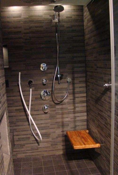 Baño Con Ducha Escocesa:Baño de vapor-sauna humedo-finlandes-vapor-sauna-spa-estetica en