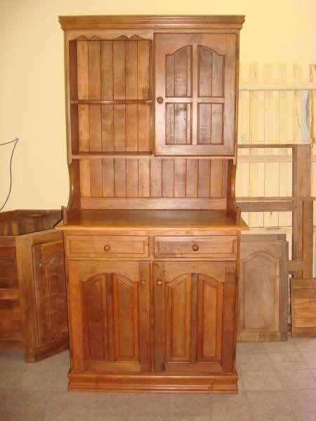 Mi viejo algarrobo en Córdoba, Argentina  Muebles