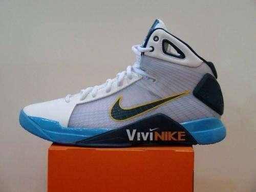 Zapatillas De Basquet Nike Argentina
