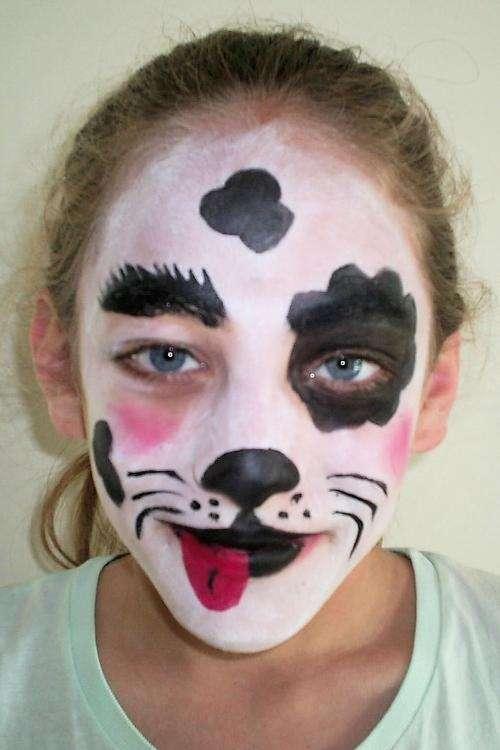 Search Results Maquillaje Artistico Infantil - Baju Rajut Wanita