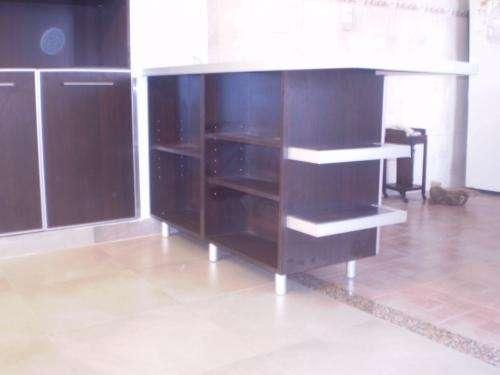 Muebles para cocina  vestidores  placares  frentes en Capital