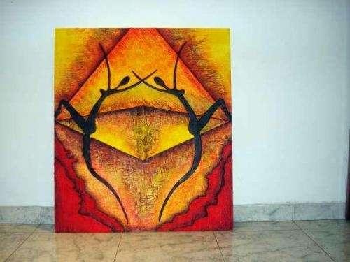 Imagenes de cuadros con relieve imagui - Cuadros con relieve modernos ...