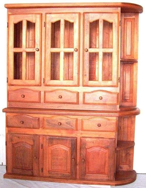 Muebles de algarrobo en general rodriguez 20170713090708 Mueble de algarrobo modular