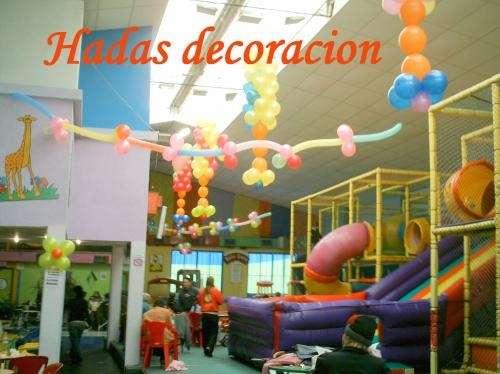 Decoraciones de salones para infantil imagui - Ideas decoracion salones ...