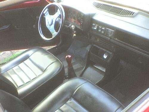 Fiat 128 super europa exelente estado for Interior 128 super europa