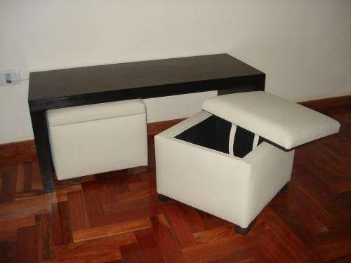 Fotos de Mueble sofa cama modular, comedor, mesa ratoner en Córdoba
